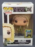 Orphan Black Helena Parka 2015 Comic Con Exclusive Pop! Vinyl Figure